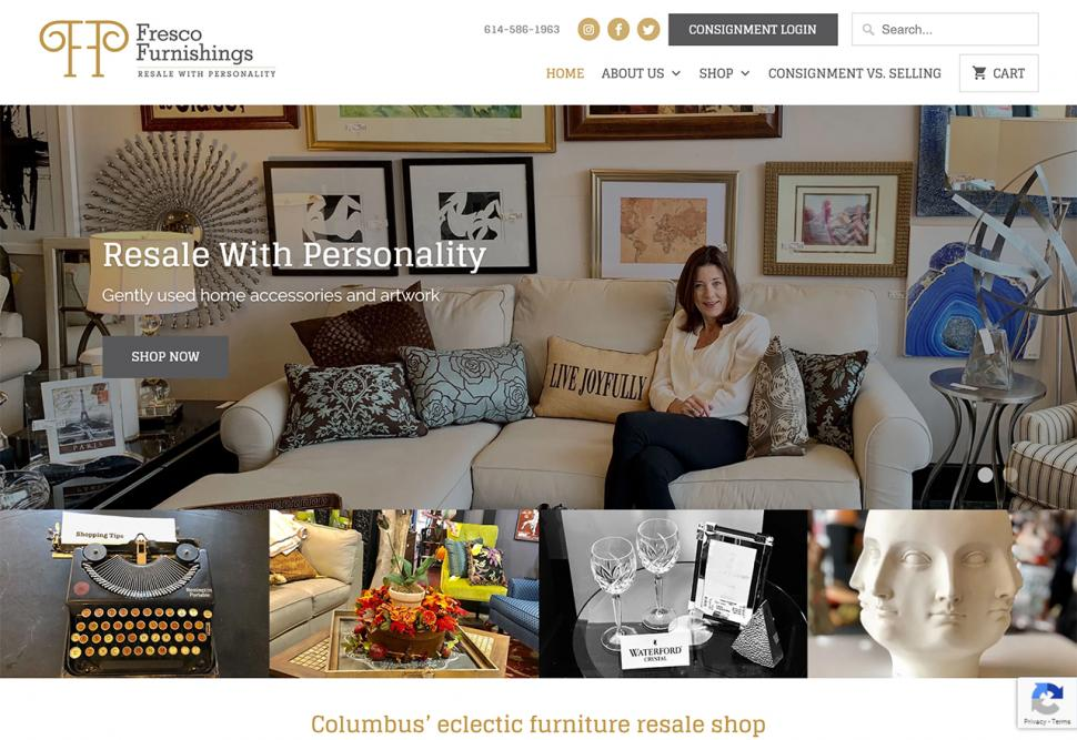 frescofurnishings.com